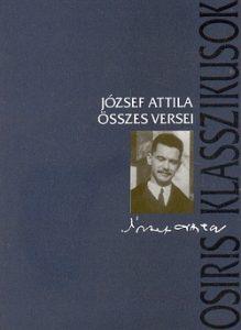 József Attila összes versei (4. bővített kiadás)