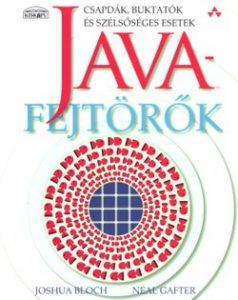 Java-fejtörők