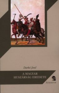 A magyar huszárság eredete