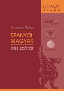 Spanyol-magyar kéziszótár
