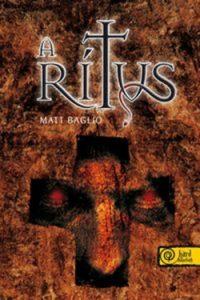 A rítus (puhatáblás)