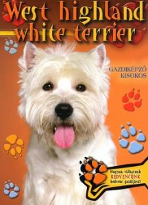 West highland white terrier - Gazdaképző kisokos