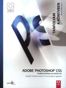 Adobe Photoshop CS5 Tanfolyam a könyvben