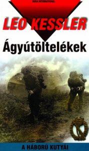 Ágyútöltelékek - A háború kutyái 27.