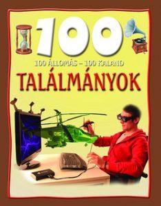 100 állomás 100 kaland Találmányok