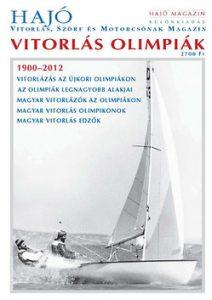 Vitorlás olimpiák