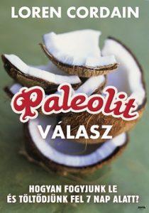 Paleolit válasz