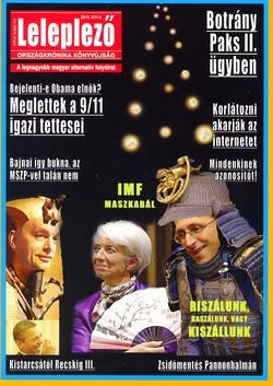 Leleplező 2012 XIV/4