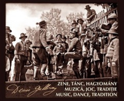 Zene, tánc, hagyomány
