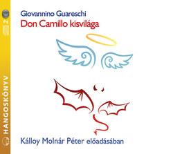 Don Camillo kisvilága (hangoskönyv)