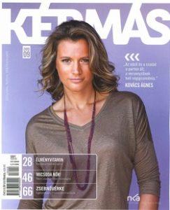 Képmás magazin 2013. 09. szám