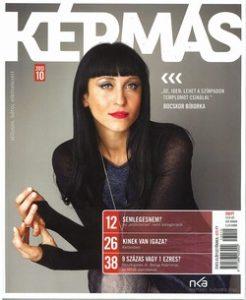 Képmás magazin 2013. 10. szám