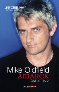 Mike Oldfield - Amarok - Önéletrajz