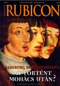Rubicon - Különszám 2013/2