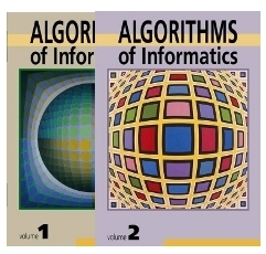 Algorithms of Informatics volume 1-2.