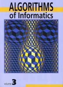 Algorithms of Informatics volume 3.