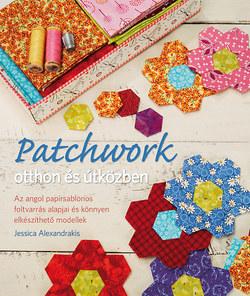 Patchwork otthon és útközben