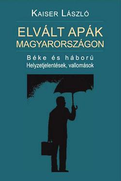Elvált apák Magyarországon