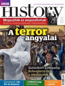 BBC History IV. évf. 3. szám 2014 március