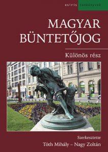 Magyar büntetőjog különös rész