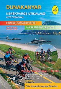Dunakanyar kerékpáros útikalauz MTB túrákkal (2. átdolgozott kiadás)