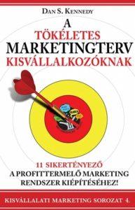 A tökéletes marketingterv kisvállalkozóknak