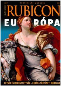 Rubicon - Különszám 2014/1