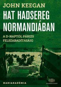 Hat hadsereg Normandiában