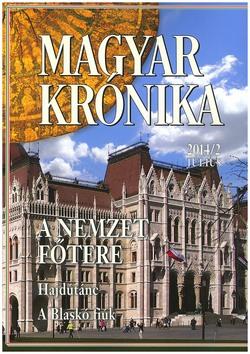 Magyar Krónika 2014/2 július