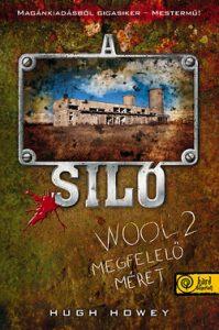 A siló - Wool 2. Megfelelő méret