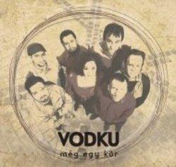 Vodku - még egy kör CD