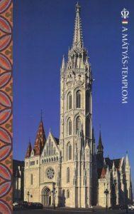 A Mátyás-templom