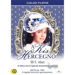 A kis hercegnő II/1. DVD