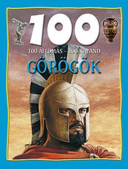 100 állomás 100 kaland Görögök