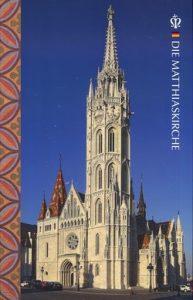 Die Matthiaskirsche