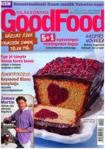 BBC Good Food IV. évf. 2. szám 2015. február