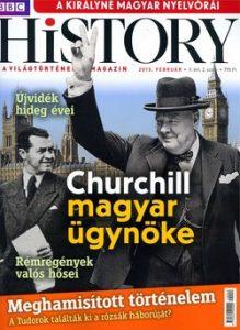 BBC History V. évf. 2. szám 2015 február