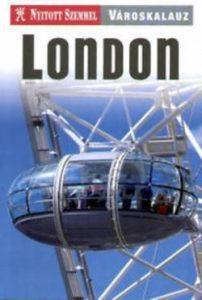 Nyitott szemmel-Városkalauz: London