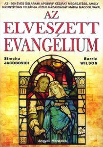 Az elveszett evangélium (Menedék)