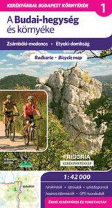 A Budai-hegység és környéke-kerékpárral