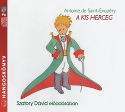A Kis Herceg (hangoskönyv)