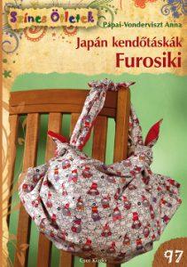 Japán kendőtáskák (97. Színes ötletek)