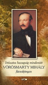 Vörösmarty Mihály füveskönyve
