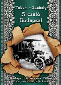 A csaló Budapest