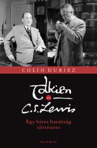 Tolkien és C. S. Lewis - Egy híres barátság története