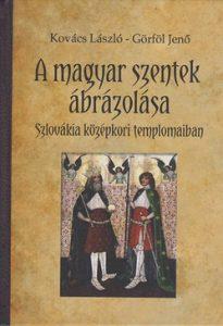 A magyar szentek ábrázolása