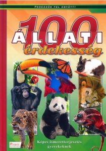 100 állati érdekesség