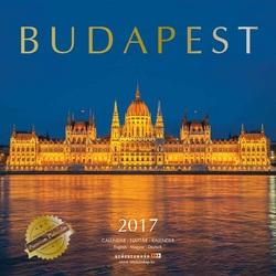 Budapest lemeznaptár 2017