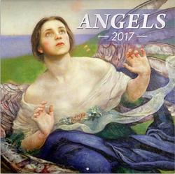 Angels lemeznaptár 2017