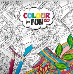 Colour for fun 2017 lemeznaptár